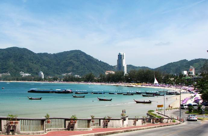 Welcome to Phuket City Tour